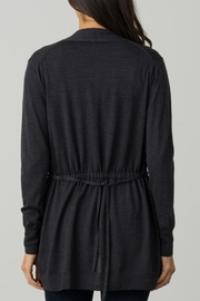 Margaret O'Leary Wrap Duster - Front full body