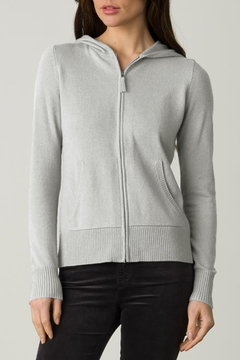 Margaret O'Leary Zip Up Hoodie - Alternate List Image