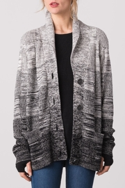 Margaret O'Leary Zuri Cardigan - Front cropped
