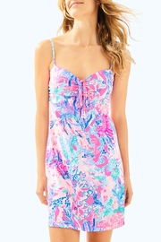 Lilly Pulitzer Margarete Cover Up - Product Mini Image