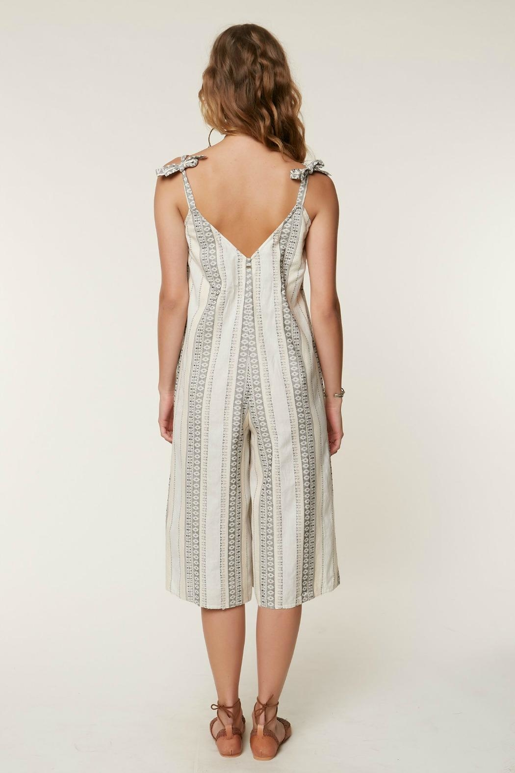 O'Neill Margarita Jumpsuit - Front Full Image