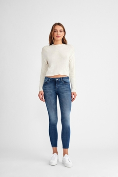 DL1961 Margaux Ankle/skinny Denim - Alternate List Image