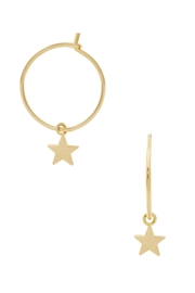 Five and Two Margo Earrings - Product Mini Image