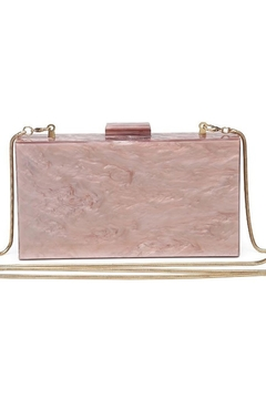 Urban Expressions Margot Clutch - Product List Image