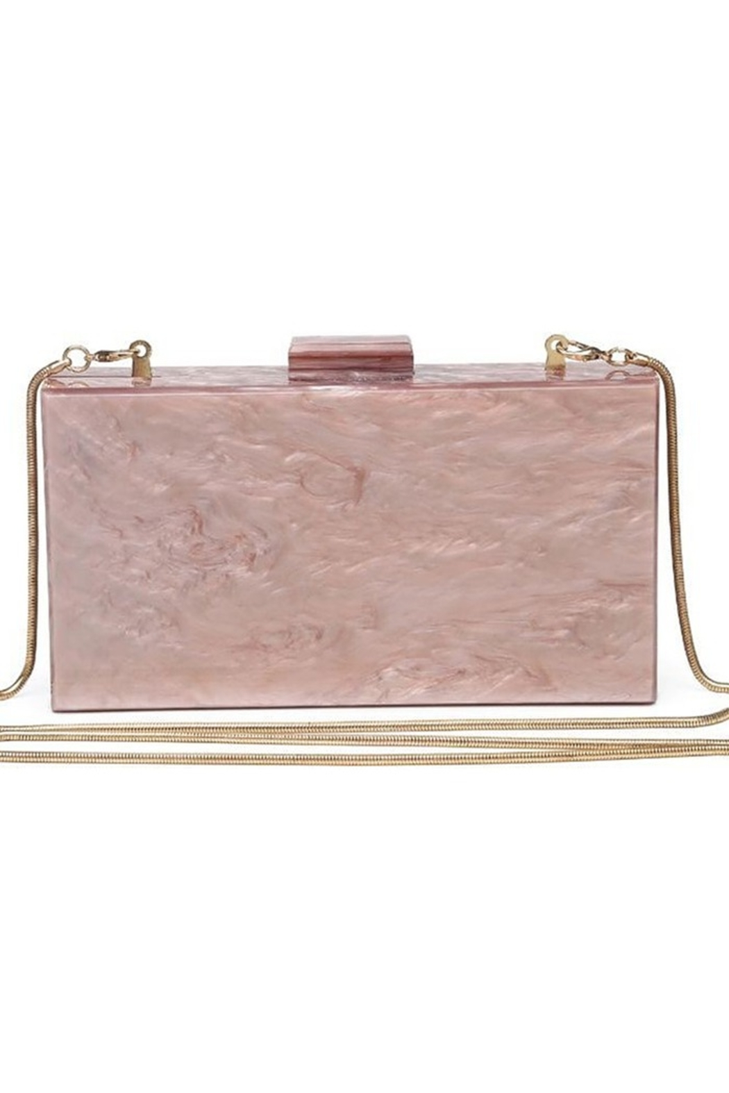 Urban Expressions Margot Clutch - Front Cropped Image