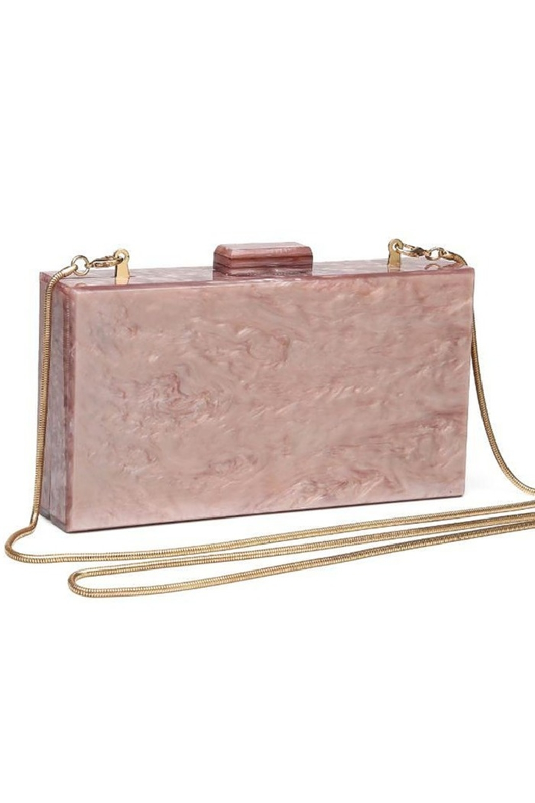 Urban Expressions Margot Clutch - Front Full Image