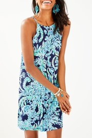 Lilly Pulitzer Margot Swing Dress - Front cropped