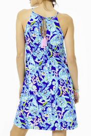 Lilly Pulitzer  Margot Swing Dress - Side cropped