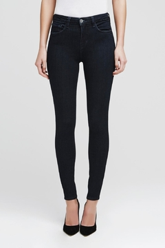 L'Agence Marguerite Skinny Jeans - Product List Image