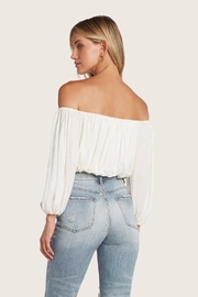 Willow Mari Top - Front full body