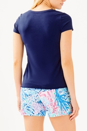 Lilly Pulitzer Mari Top - Front full body