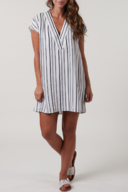 HARPER WREN Mari Tunic Dress - Product Mini Image