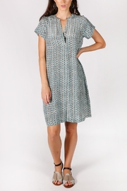 Rasa Maria Dots Dress - Product Mini Image