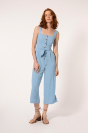 FRNCH Maria Jumpsuit - Product Mini Image