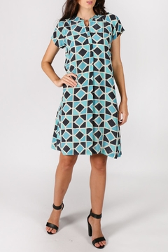 Rasa Maria Rabri Dress - Product List Image