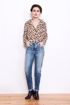 Maria Stanley Maje Blouse - Product List Image