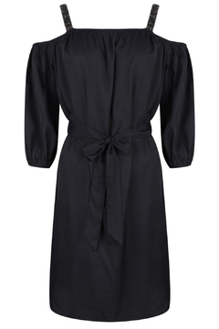 Maria Tailor Dress Tanya Black - Product List Image