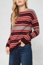 Promesa USA Mariah Sweater - Product Mini Image
