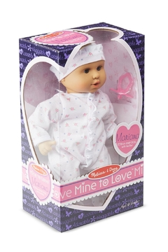 Melissa & Doug Mariana Baby Doll - Alternate List Image