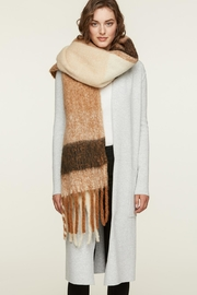 Soia & Kyo Maribel Woven Scarf - Product Mini Image