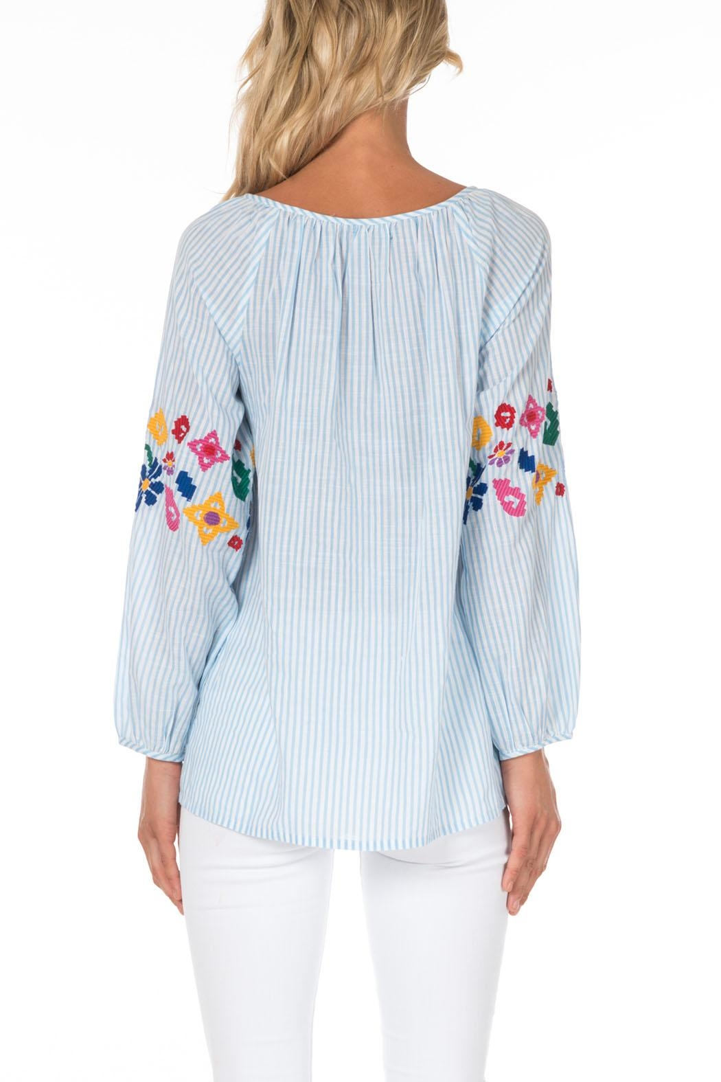 Tolani Marie Top - Front Full Image