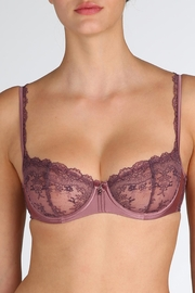 Marie Jo Dauphine Lace Demi - Side cropped