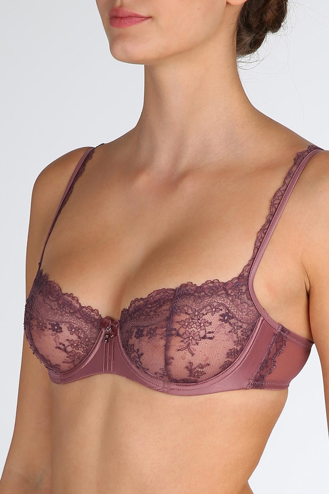 Marie Jo Dauphine Lace Demi - Main Image