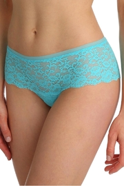 Marie Jo Lace Hotpants - Product Mini Image