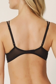 Marie Jo Sheer Overlay Bra - Side cropped