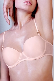Marie Jo Undertones Contour Balconette - Side cropped