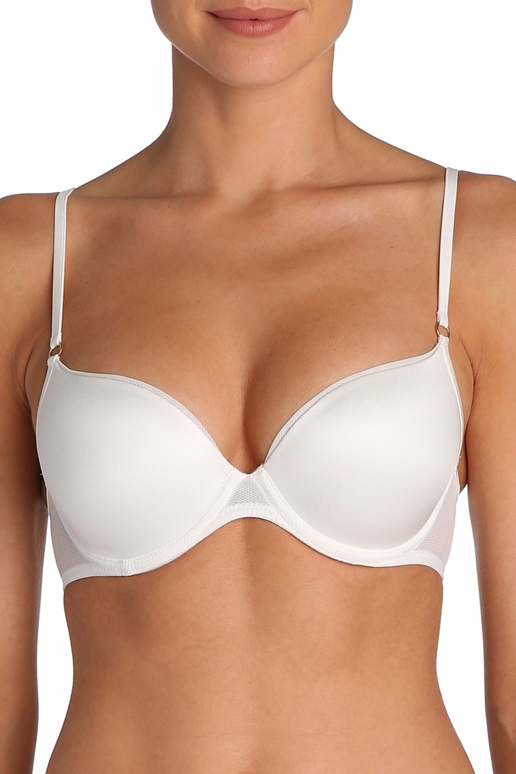 249fa050edadb Marie Jo Undertones Push Up Bra from Canada by Esprit de la Femme ...