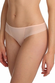Marie Jo Undertones Seamless Thong - Product Mini Image