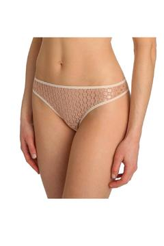 Shoptiques Product: Thong With Lace