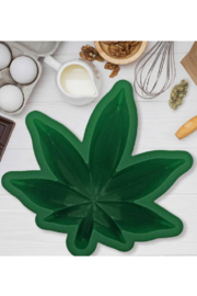 Streamline NYC Marijuana Cake Mold - Product Mini Image