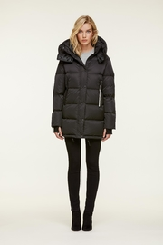 Soia & Kyo Marilee Down Jacket - Product Mini Image