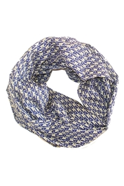 Meilleur Ami Marin Scarf - Front cropped