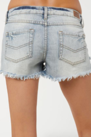O'Neill Marina Denim Shorts - Front full body