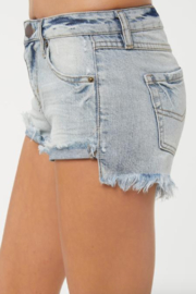 O'Neill Marina Denim Shorts - Side cropped