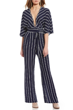 Lucy Love Marina Jumpsuit - Product List Image