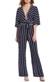 Lucy Love Marina Jumpsuit - Front cropped