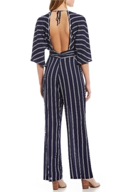Lucy Love Marina Jumpsuit - Front full body
