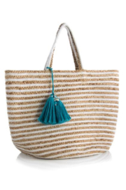 Shiraleah Marina Tote - Product Mini Image