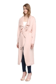 Soia & Kyo Marinella Straight-Fit Coat - Side cropped
