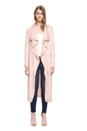 Soia & Kyo Marinella Straight-Fit Coat - Product Mini Image