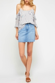 Gentle Fawn Marinka Floral Shirt - Product Mini Image