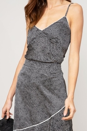 Lucy Paris Marion Polka Top - Product Mini Image