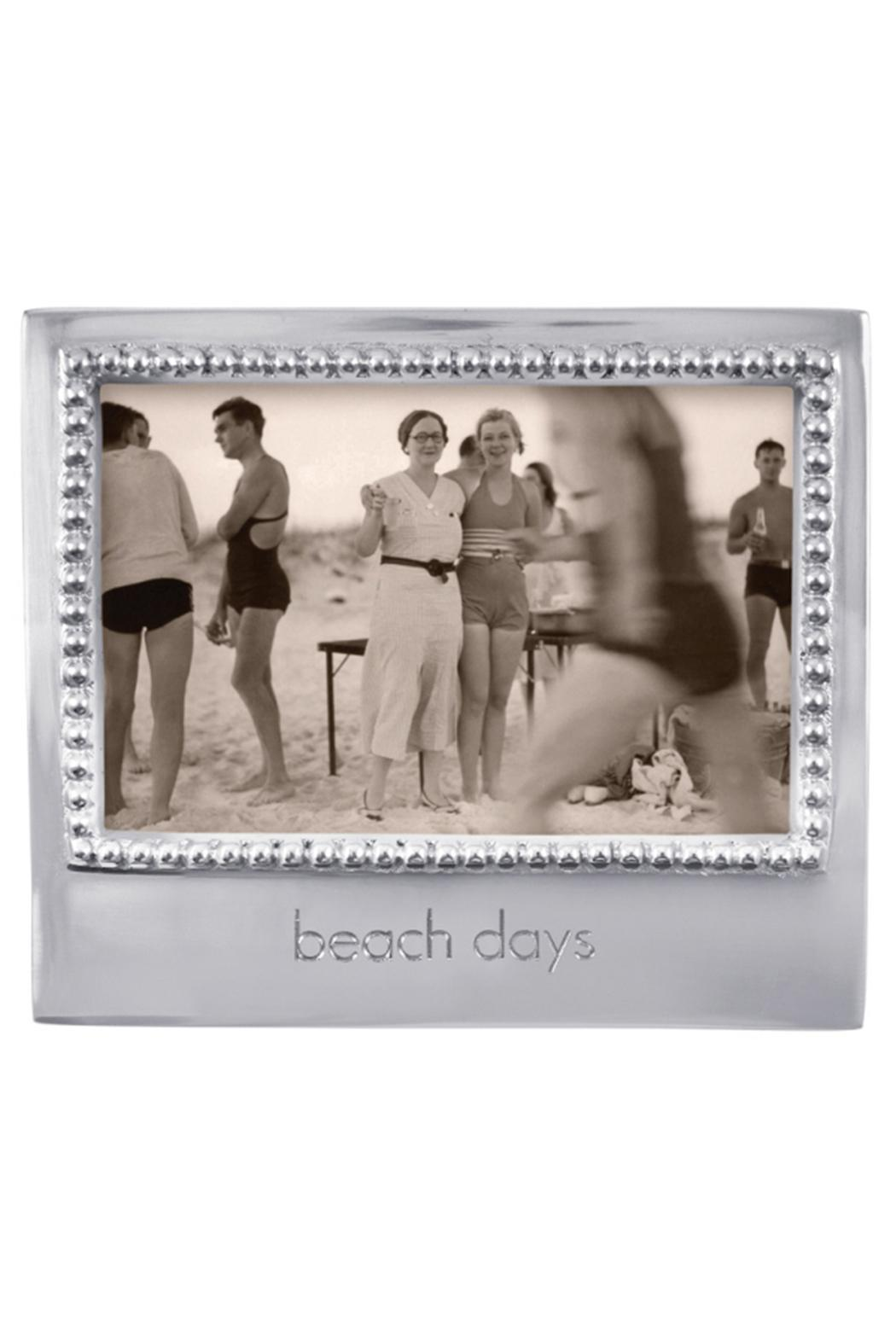 Mariposa Beach Days Frame from Massachusetts by Mimi — Shoptiques