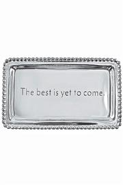 Mariposa Best Sentiment Tray - Product Mini Image