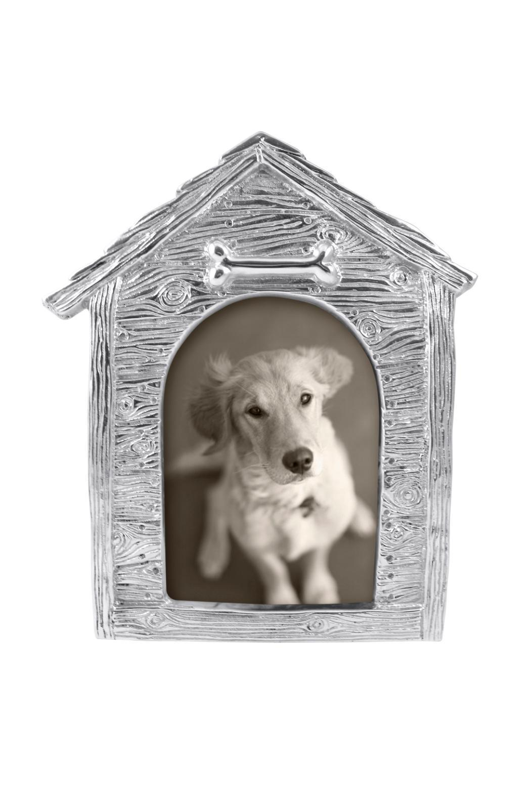 Mariposa Dog House Frame - Main Image