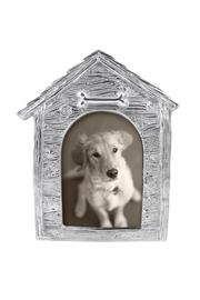 Mariposa Dog House Frame - Front cropped